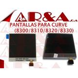 Pantalla Blackberry Perla Curve Gemini 002/004 003/004 Nueva