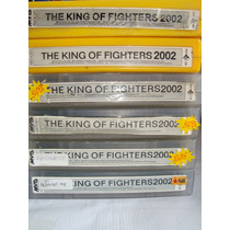 Video Juego Neo Geo King Of Fighters 2002 Ultra Plus