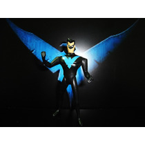 Nightwing O Asa Noturna Liga Da Justiça Unlimited
