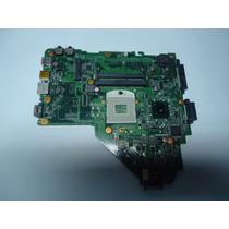 Cx Iii-placa Mae Notebook Acer Aspire 4349 Series