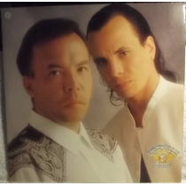 Lp / Vinil Sertanejo: Chrystian & Ralf - Sou Eu - 1992