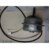 Motor Ventilador Condensador Osm-738src Aire Split Samsung