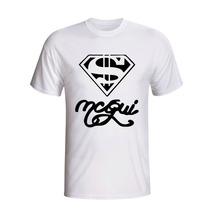 Camisa Camiseta Cantor Mc Gui Funk Rock Reggae