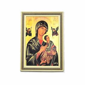 Quadro De Nossa Senhora Do Perpétuo Do Socorro - Decoração