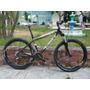 Bicicleta De Montaña Scott Scale 50 Shimano Xtr Rod 26