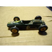 Matchbox N°19 Lotus Formula 1- Made In England