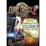 Simulador Euro Truck 2 Caminhão - Jogos Pc Computador Barato