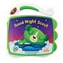 Juguete Leapfrog Mi Primer Libro Good Scout Noche