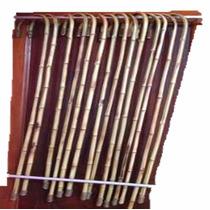 Dança Do Ventre - Said-dabke - Bengala Ou Bastão De Bambu