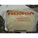 Honda Trx 420 Elemento Filtro Ar Até 2013 Fourtrax Original