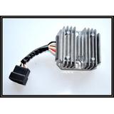 Regulador Voltaje 12v Mondial Hd 250 W - Rgv 1209