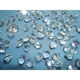 Mineral Cristales De Diamante Herkimer Cuarzo Hialino Roca