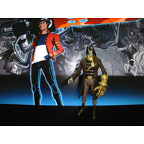Mutante Generator Rex - Van Kleiss Cartoon Net Work