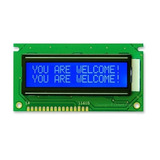 Display Lcd 16x2 Arduino