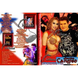 Dvd Banda Calypso Em Oriximina 2007 - Frete Grátis