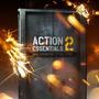 Video Copilot - Action Essentials 2k- After Effects Premiere