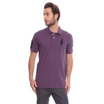 Camisas Polo N2 / Varias Cores - Club Polo Collection