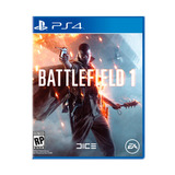 Juego Playstation 4 Game Battlefield 1 Ps4 Ibushak Gaming
