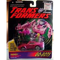 Juguete Transformers Generation 2 Go-motores De Búsqueda -