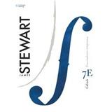 Cálculo: Trascendentes Tempranas Stewart 7a. Ed. Nuevo Combo
