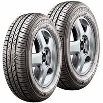 Kit 2 Pneu 175 65 R14 82t B250 Ecopia Bridgestone