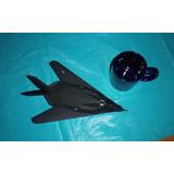 Avion Aeromodelismo Aviones Diecast F-117