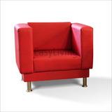 Sillon De Un Cuerpo Linea Premium Super Confort