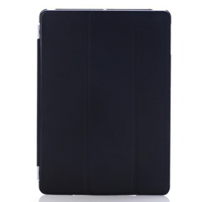 Capa Case Kit Apple Ipad Air Smart Cover + Traseira + Brinde