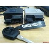 Inmobilizador Electronico Vw Gol Nafta Y Diesel