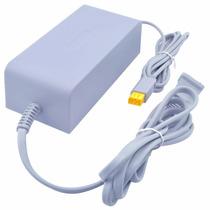 Cargador Corriente Wii U Consola Fuente Nueva Generica Mty