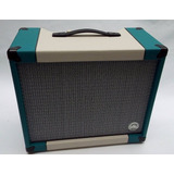 Cubo Guitarra 60w Rms 12 Pol. Clean Customizado.