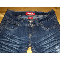 Blue Jeans Original Salvaje