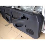 Tapas De Puertas Chevrolet Cavalier Mod 00-04 Originales C/u