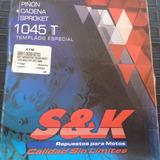 Kit Rodamiento Best 125 Suzuki Oferta