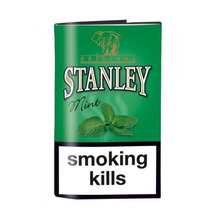 Tabaco Stanley Menta 30gr Origen:belgica