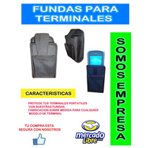 Fundas Para Terminales De Codigo De Barras