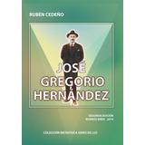 Libro José Gregorio Hernández | Rubén Cedeño