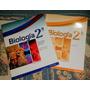 Biología 2do Medio. Pearson