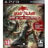 Dead Island Goty Ps3 Digital Gcp