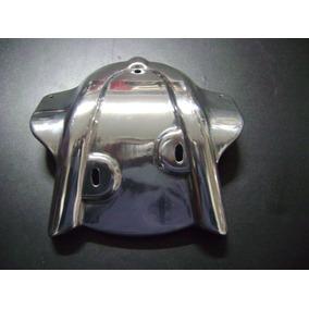 Kit 3 Protetor Motor Cárter Honda Xr250 Tornado - Crf 230