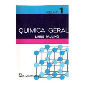 Livro Química Geral Vol1 Linus Pauling