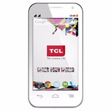 Celular Tv Tda Tcl D40 Android Dual Sim Bluetooth Flash