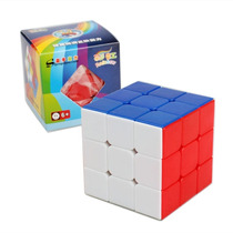 Cubo Shengshou 3x3 Rainbow Rubik Competencia Lubricado