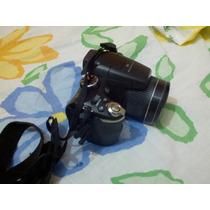 Cámara Fujifilm S4000 Poco Uso Y En Perfecto Estado.