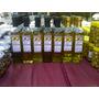 Aceite De Oliva 100% X4 Saborizado 500ml 1 Prensada En Frio