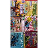 Dc Comics Lote