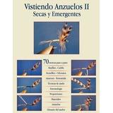 Libro Para Atado Vistiendo Anzuelos 2 Secas Y Emergentes