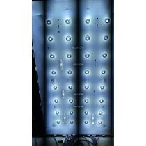 Barra De Led Tv Lg 42lb5600/42lb5800/42lb5500 Cj.
