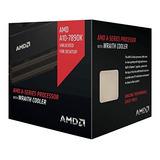 Amd A10 7890k A-series Apu Con Radeon R7 Gráfic Envío Gratis