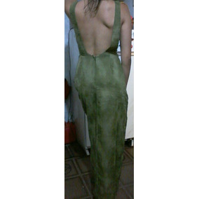 Vestido De Fiesta Talle Mediano